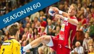 MKB-MVM Veszprem: The Best in 60