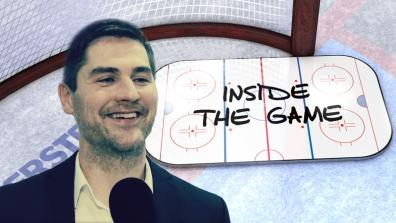1. Overtime: Inside the Game with Jonathan Ferland