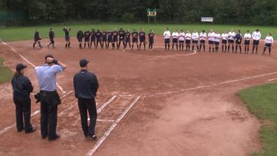 laola1 | Softball Final 4: Witches Linz - Dornbirn Sharx
