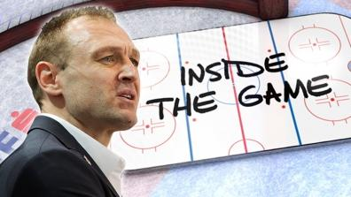 Gepa | 2. Overtime: Inside the Game with Dan Ratushny