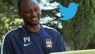 Ask Patrick Viera! The star answers your questions