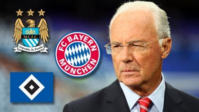 getty | Preview Hamburger SV vs. Bayern München