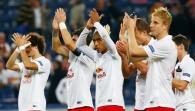 Gepa | Interviews after FC Salzburg - Celtic FC