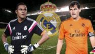 getty | Navas or Casillas? Who is going to play?