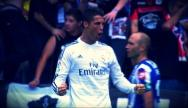 laola1 | Defense on holiday? CR7 with 3rd goal