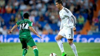 Real Madrid CF - Elche CF