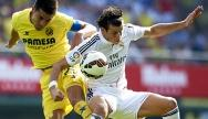 Villarreal CF - Real Madrid CF