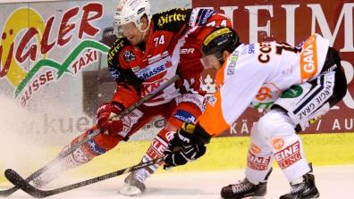EC KAC - Moser Medical Graz 99ers