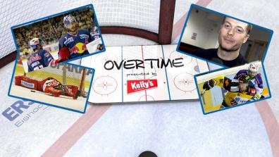 laola1 | Overtime Ice hockey-magazine: Episode 3
