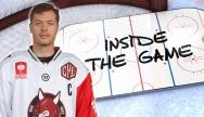 3. Overtime: Inside the Game mit Alexander Egger