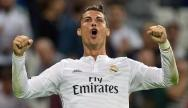 getty | CR7 finalisiert den Quattropack