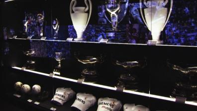 laola1 | The museum of Real Madrid