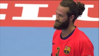 Highlights: Alingsas HK - FC Barcelona