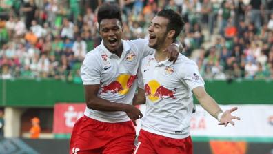 Gepa | Interviews Rapid Wien - Red Bull Salzburg