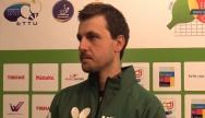 Interview: Timo BOLL (GER)