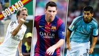 getty | GOLAZO: Top3-Tore der 6. La Liga Runde