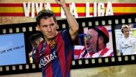 getty | Viva La Liga: Episode 6 - The pure Mess(i)