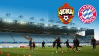 Gepa | FC Bayern Munich want to earn 3 points against CSKA Moscow
