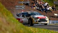 getty | Stages 7-11: Rallye de France-Alsace 2014
