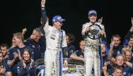 Final Newsfeed: Rallye de France-Alsace 2014