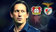 getty | Preview Bayer Leverkusen vs. Benfica Lissabon