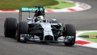 F1 Japan GP - Curcuit Preview with Lewis Hamilton