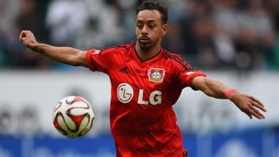getty | Interviews after Bayer Leverkusen - Benfica Lissabon