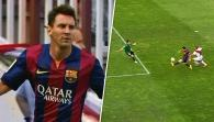 laola1 | Business as usual: Messi per Lupfer