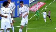laola1 | Supergol: Cristiano Ronaldo vs. Athletic Bilbao