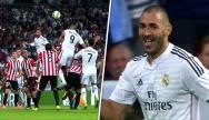 laola1 | Supergol: Karim Benzema vs. Athletic Bilbao