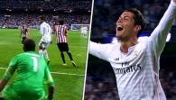 laola1 | Supergol: Cristiano Ronaldo vs. Athletic Bilbao (3rd)