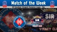 Halkbank ANKARA - Sir Safety PERUGIA