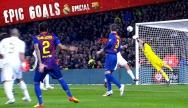 laola1 | Epic Clasico Goals: Dani Alves