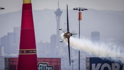 Eventclip Las Vegas: Red Bull Air Race 2014