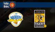EWE Baskets Oldenburg - WALTER Tigers Tübingen