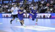 Highlights: Montpellier Agglomeration HB - HC Vardar