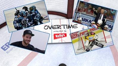 laola1 | Overtime Ice hockey-magazine: Episode 6