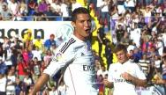 laola1 | Ronaldo scored for the 15th time in La Liga