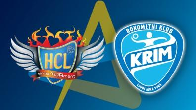 Full Match: HC Leipzig - RK Krim Mercator