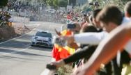 Stages 11 - 13: RallyRACC-Rally de Espana 2014