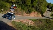 Stages 14 - 17: RallyRACC-Rally de Espana 2014