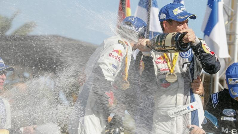 Final Newsfeed: RallyRACC-Rally de Espana 2014