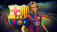 getty | Ivan Rakitic is looking forward to El Clasico