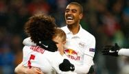 Gepa | Reactions after the game Salzburg - Zagreb