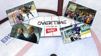 laola1 | Overtime Ice hockey-magazine: Episode 7