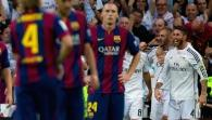getty | Interviews Real Madrid vs. FC Barcelona