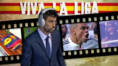 getty | Viva La Liga: Episode 9 -