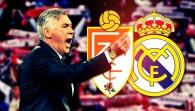 getty | Preview FC Granada vs. Real Madrid