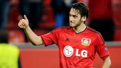 Gepa | Preview Hamburger SV - Bayer 04 Leverkusen