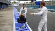 Hamilton & Rosberg have no tolerance for drunken drivers